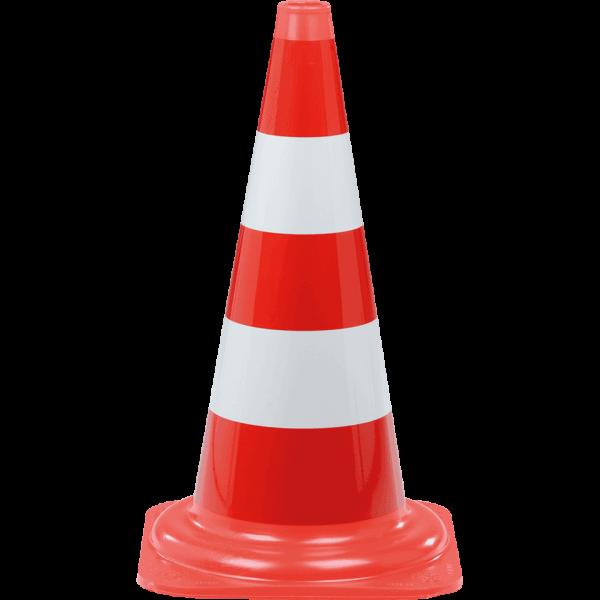 Verkehrsleitkegel-Tagesausführung ICP 50 LN