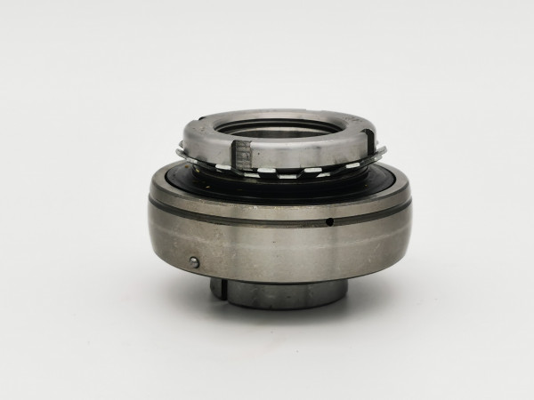 IMPORT - Gehäuselagereinsatz konisch mit Spannhülse H2316