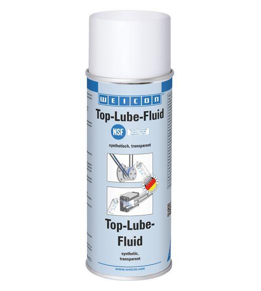 WEICON Top Lub Fluid Spray, 400 ml SD