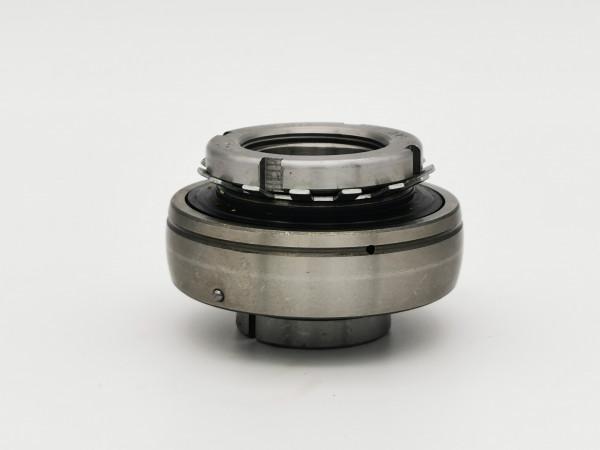 IMPORT - Gehäuselagereinsatz konisch mit Spannhülse H2308 (f. Welle 35 mm)