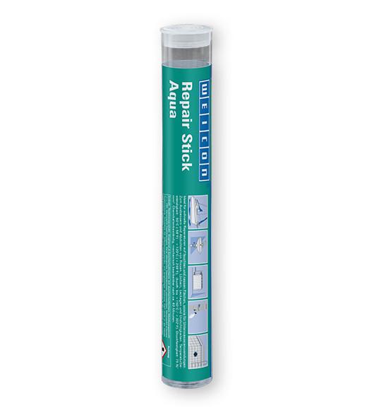 WEICON REPAIR STICK AQUA ST 115 g (weiss)
