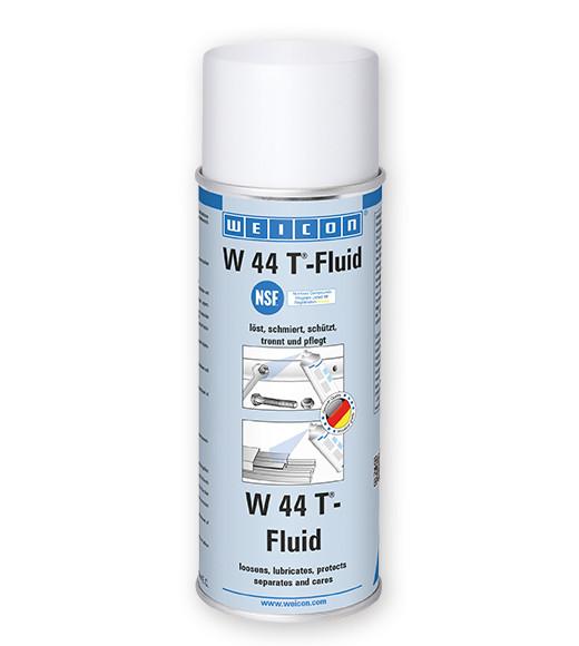 WEICON W 44 T Fluid , SD a 400 ML mit NSF Zulassung !